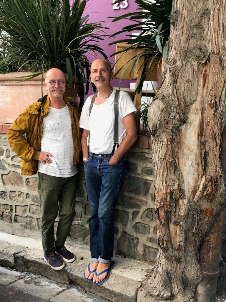 Guido & Henk